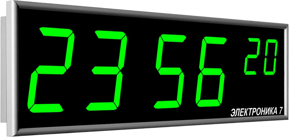 часы электроника 7 настенные инструкция - фото 8